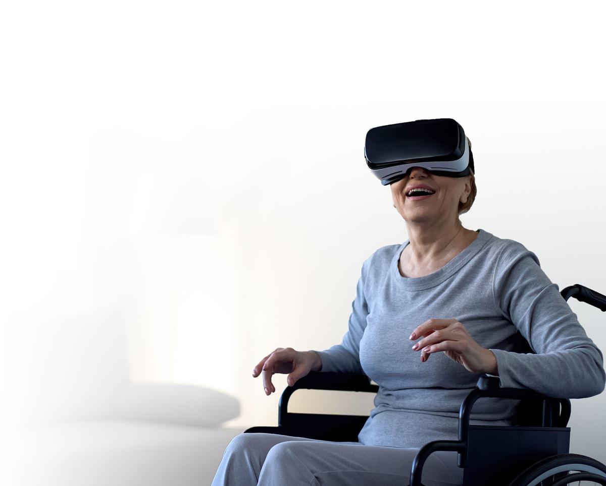 Amodo Technologies - VR